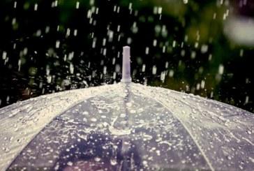 Пикът на дъждовете се очаква тази нощ! Каква е обстановката в страната