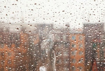 Предупреждават за обилни дъждове, ето къде ще вали най-много