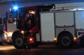 ОГНЕН АД! 17-г. запали къща и кола
