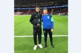 Благоевградското Чудо посреща 10-ата си година в Азербайджан с договор за треньор в националния отбор