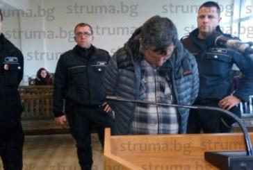 Току-що съдът в Благоевград реши! Свобода срещу 5000 лв. за шофьора Илия Шопов, карал камиона във фаталния за 19-г. Фатиме ден