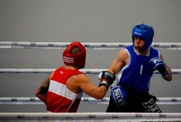 Кобрата и Тервел наградиха трънски полицай, шампион по бокс за служители на МВР