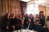 Медиците от МБАЛ – Благоевград се веселиха на коледно парти