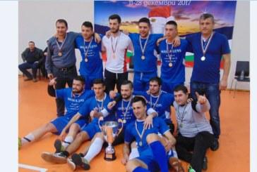 Благоевградчани триумфираха с дузпи на турнира в Петрич