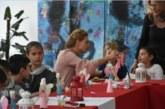 Заместник-кметът на Благоевград Христина Шопова откри Работилница на Дядо Коледа