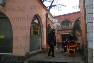 Огнен инцидент в Кюстендил! Горя заведението за бързо хранене на дядото на известна цигуларка