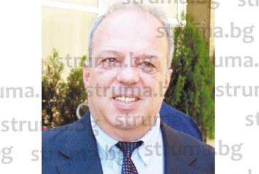 Областният лидер на СДС Димитър Димитров събра синия актив на 28-и рожден ден с постни ястия