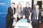 Fibank отпразнува 15 години в Петрич