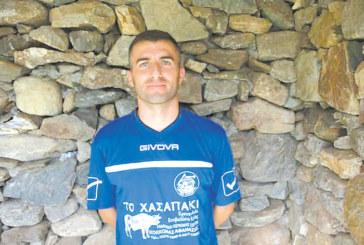 Санданчанин поведе при голмайсторите в V гръцка дивизия