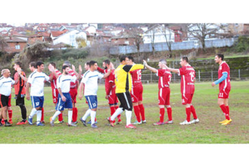 Петричкият Геелс избухна с 5 гола в пиринската бундеслига
