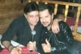 """Гръцката звезда Йоргос Ясемис сред гостите в благоевградската механа """"Старата къща"""", разпусна с приятели"""