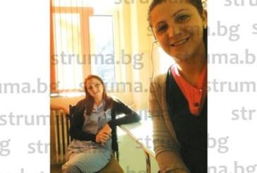 Най-младата акушерка посрещна празника си в МБАЛ – Благоевград