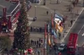 ФБР арестува бивш морски пехотинец, планирал атентат в Сан Франциско на Коледа