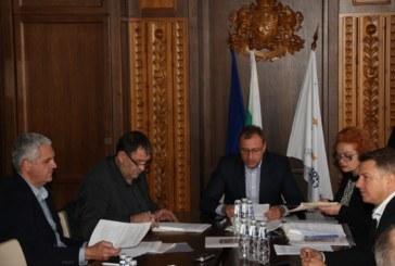 В Банско бе учредена Организация за управление на Туристически район Рила – Пирин