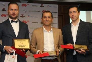 Рефер от Сандански взе приза за най-проспериращ асистент на годината