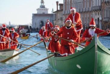 Как празнуват Бъдни вечер и Коледа по света
