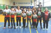 """""""Патриотите"""" с 3 медала, 11-годишен стана шампион"""