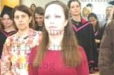"""Третокурсничката по """"Право"""" В. Петлова е новият председател на Студентския съвет в ЮЗУ"""