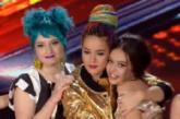 """Драма в """"Х Фактор"""": Саня Армутлиева плаче след полуфинала!"""