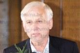 """Дългогодишният видеооператор на ФК """"Пирин"""" Д. Николов: Сбъднах мечтата да събера цялото си семейство в Канада, синът ми ме покани още през 2009 г., но тогава отказах, снимах парламентарните избори и изпуснах да видя на живо Майкъл Джордан"""