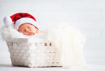 ПРОГНОЗА: На Коледа ще бъдат заченати рекордно много бебета