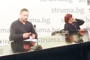 """""""Идеа сървис"""" ЕООД сменява дадения на прокурор В. Байрактарски в доставката на кофи за смет на община Благоевград, плащаме близо 120 хил. лв. повече"""