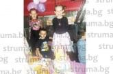 Дъщеря на бизнесдама и граничен полицай празнува 7-годишния си рожден ден с розово парти