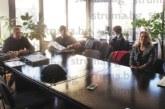 """С рекордна оферта от 551 хил. лв. младият бизнесмен В. Трайков спечели търга за 906 кв.м имот срещу входа на новия парк """"Македония"""""""