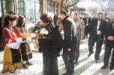 Ден на Мароко събра депутати, дипломати, посланик Закия  Ел-Мидауи и кмета Р. Ревански в Белица