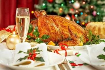 Няколко съвета за здравословно хранене по празниците
