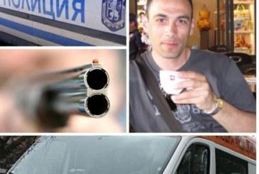 ЕКСКЛУЗИВНО! Данъчният Иво Стаменов видял лицето на убиеца си! Килърът не бил сам….