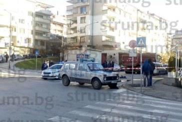 СМЪРТ НА ПЪТЯ! 19-г. момиче загина в района на студентските общежития в Благоевград