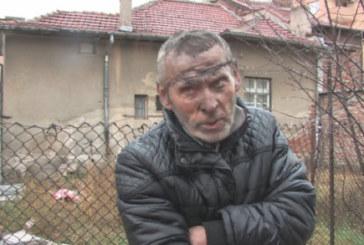 Три семейства в Казанлък плачат заради клошар, който точно преди празниците им причини нещо кошмарно!