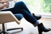 Защо е вредно да седим с кръстосани крака