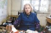 Единствената жена обущар в Благоевград Данка Попева: Започнах като 16-годишна и от 60 г. съм в занаята, работя, за да свържа двата края, парите са малко, но са повече от хич