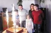 Царят на виното в Илинденци събра роднините за 60-г. юбилей