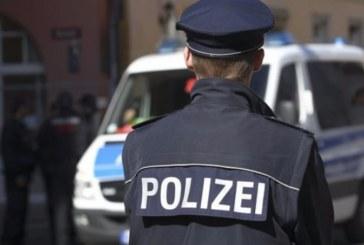 Германската полиция откри бомба край коледен базар, отцепиха района