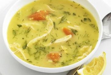 Пилешката супа – най-доброто лекарство за настинка през зимния сезон