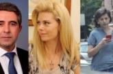 Бившата жена на Плевнелиев: Виновна съм за любовта на мъжа ми с Деси Банова!