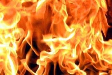 ОГНЕН АД! 90-годишна баба почина при пожар в Смолян