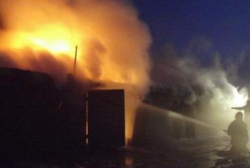 Пожар уби мъж навръх Коледа в София!
