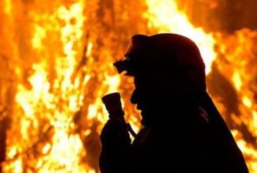"""Осем къщи изгоряха при пожар в пловдивската """"Шекер махала"""""""