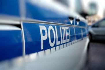 Кола се удари в сградата на партийна централа в Берлин