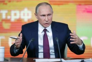 Путин ще влезе в президентската битка в Русия като независим кандидат