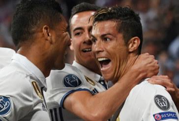 """Роналдо и """"Реал"""" фаворити за №1 за наградите """"Globe Soccer Awards"""""""