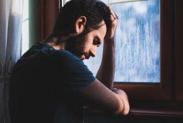 Самотата стресира повече мъжете, отколкото жените