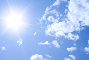 Денят започва с гъста мъгла, след обяд ще се радваме на слънчево време