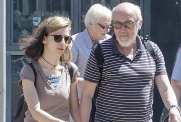 Стоян Алексиев се развежда