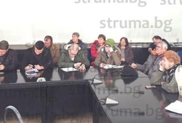 С първото саниране с европари стартира 2018 г. за живеещите в 12 кооперации в Благоевград, сред тях ОбС шефът Р. Тасков и зам. кметът Иво Николов
