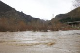 Нивото на Струма и Места се повиши опасно